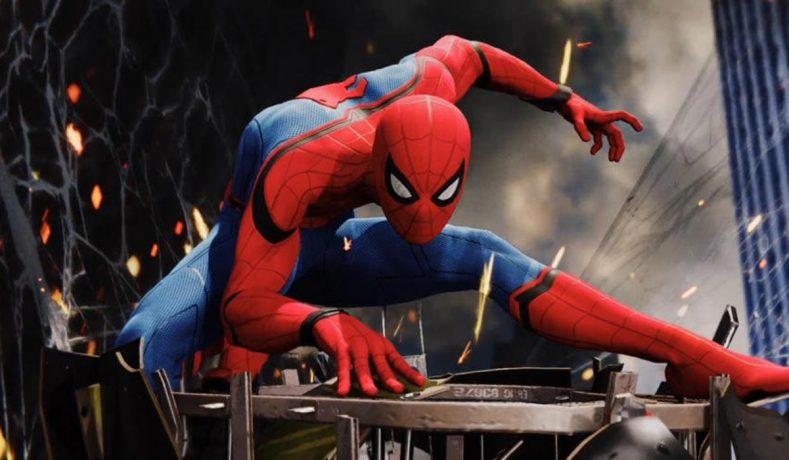 «Marvel's Spider Man»: ¡desde New York con amor!