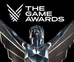 THE GAME AWARDS: CONOCÉ A LOS GANADORES DE UNA NOCHE IMPREDECIBLE