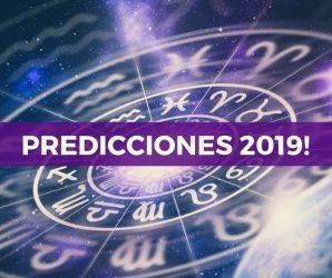 NOSTRADAMUS T5: PREDICCIONES GAMING 2019