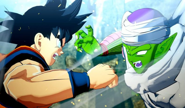 ULTRA INSTINTO: GRANDES NOVEDADES GAMERS SOBRE DRAGON BALL
