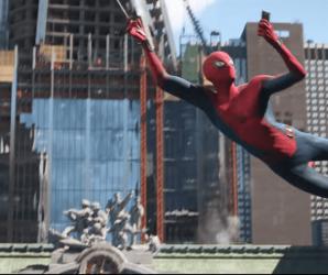 """Spider-man Far From Home"": Analizamos el nuevo trailer"