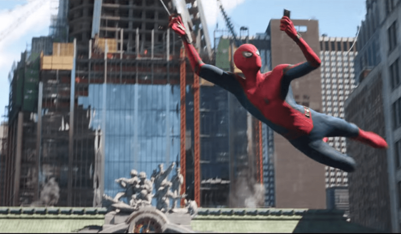 «Spider-man Far From Home»: Analizamos el nuevo trailer