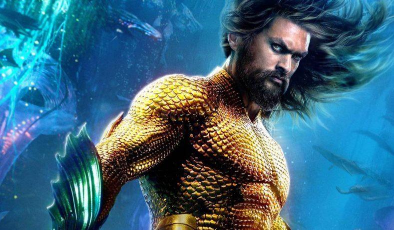 Revelada la fecha de estreno de la secuela de Aquaman