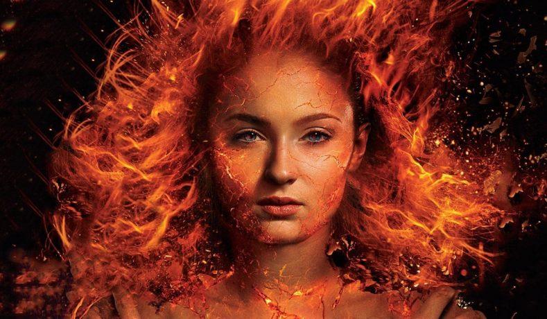 ¡Nuevo Poster de X-Men Dark Phoenix y nuevo trailer mañana!