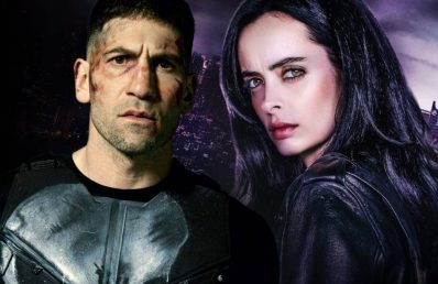 The Punisher y Jessica Jones han sido Canceladas por Netflix