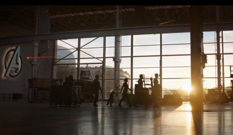 Analizamos el nuevo trailer de Avengers Endgame