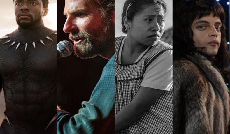 Camino al Oscar 2019: Las sorpresas de las nominaciones