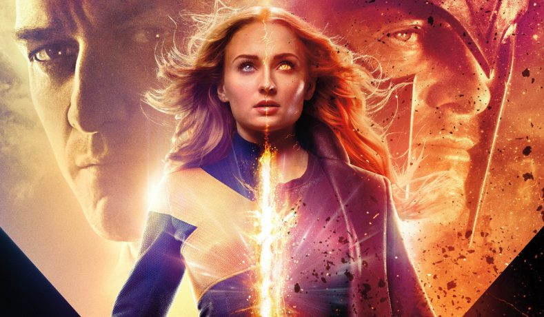 Analizamos el trailer de X-Men: Dark Phoenix