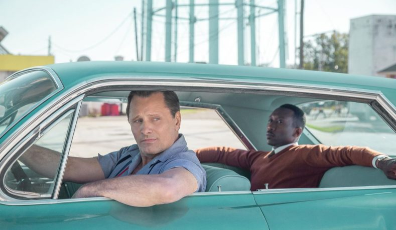 «Green Book»: ¡Guido is back!