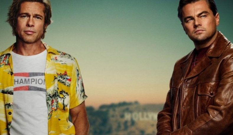 Quentin Tarantino conquista con el nuevo trailer de Once Upon A Time In Hollywood