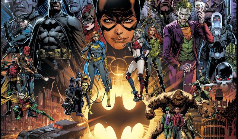 ¡Feliz Bati- cumple! Analizamos Detective Comics #1000