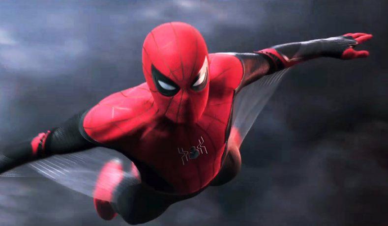 Se filtran los sets de Lego de Spider-Man Far From Home