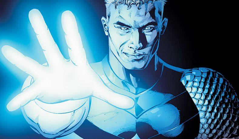 Titans encuentra al hijo de Deathsroke en el actor Chella Man