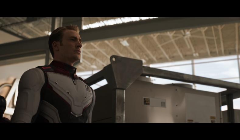 Nuevo video promocional de Avengers End Game con entrevistas