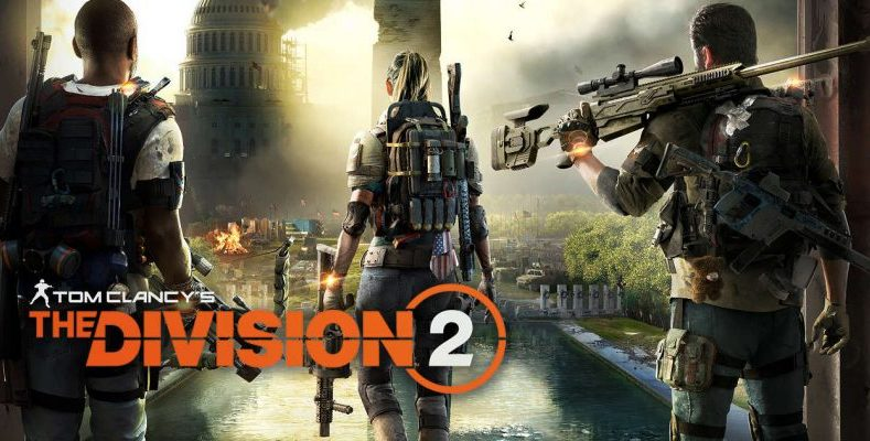 «The Division 2»: De regreso, pero en Washington D. C.