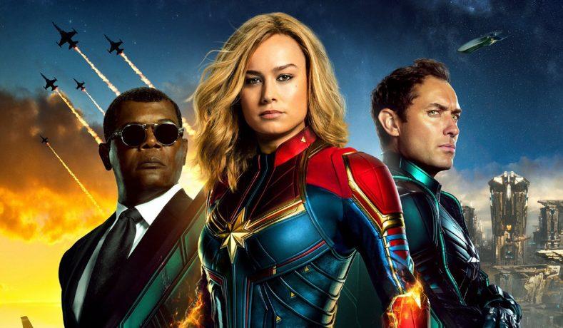 «Captain Marvel»: ¿Llegó la salvación?