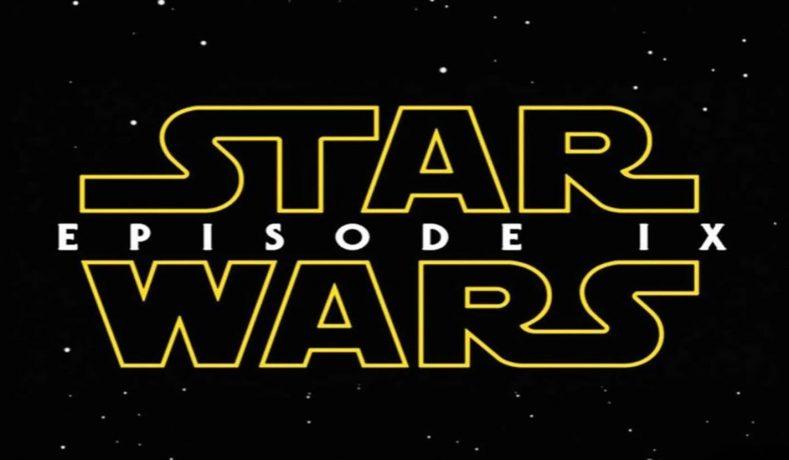 Star Wars Episodio IX: Reveladoras filtraciones + poster