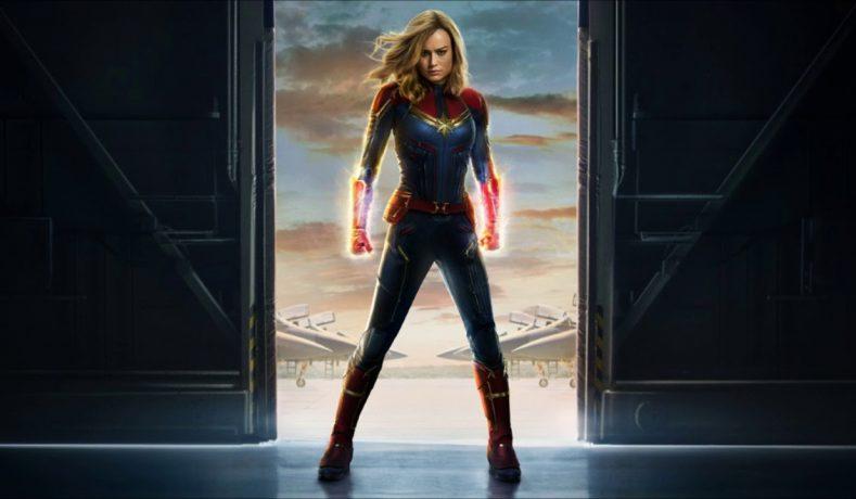 Todas las canciones que se pueden escuchar en Captain Marvel