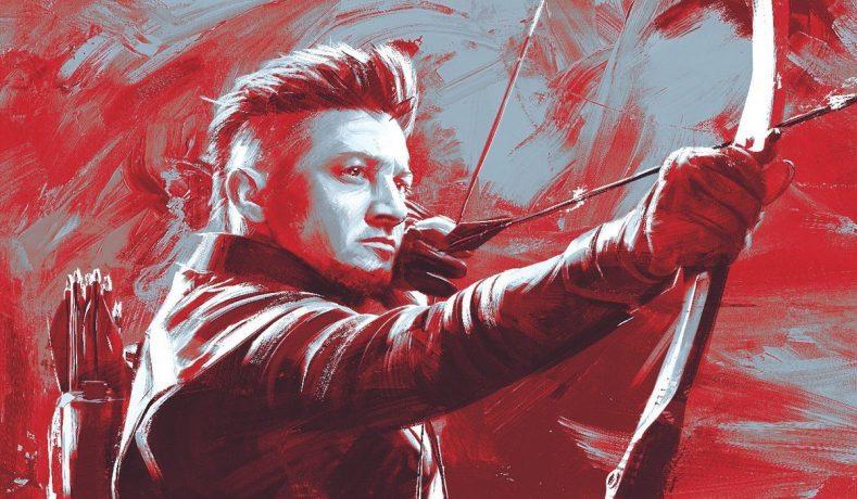 CONFIRMADO: Hawkeye tendrá su propia serie en Disney+