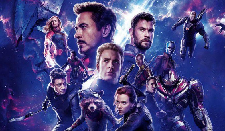 «Avengers Endgame»: Menos mal que Thor fue al pecho