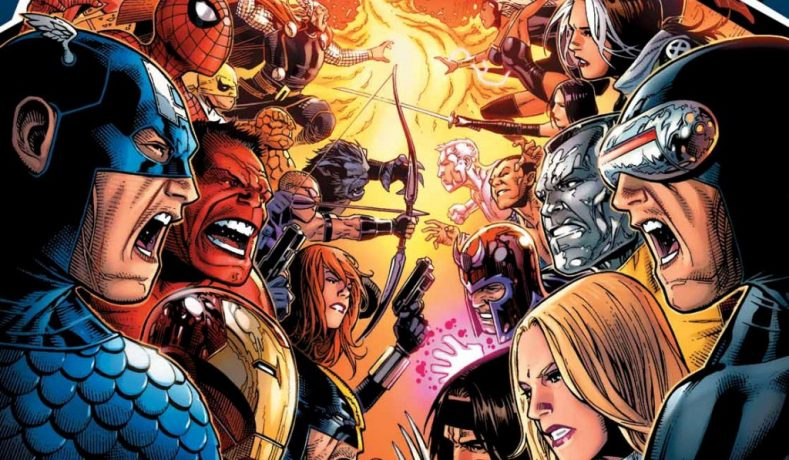 Joe Russo confirma que NO habra personajes de Fox en Avengers Endgame