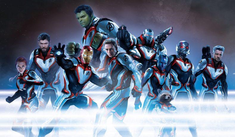 ¿Hay escenas post creditos en Avengers Endgame?