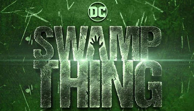 Lanzado el primer teaser de Swamp Thing – ¿Que sabemos de esta serie?