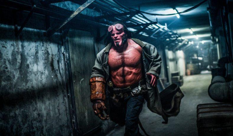 «Hellboy»: Directo al infierno de las decepciones