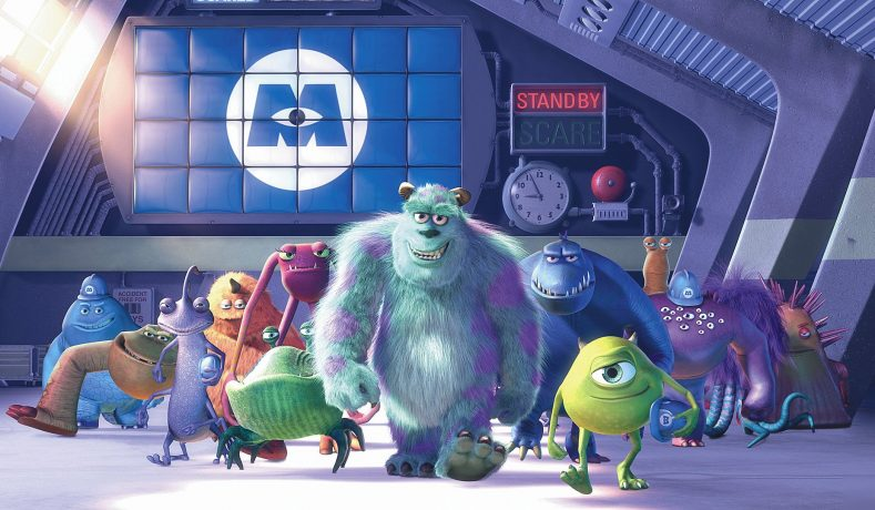 Monsters Inc. tendrá su propia serie en Disney+