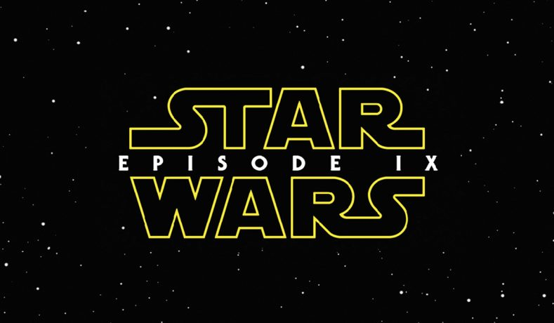 Revelado el título y primer tráiler de Star Wars Episodio 9