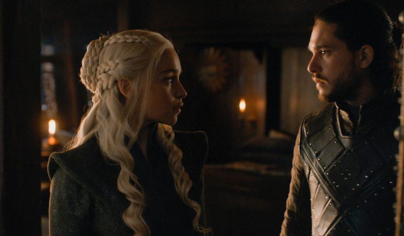 Adelanto del ultimo episodio de Game Of Thrones
