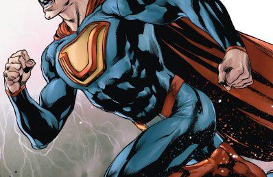 ¿Quien es Ultraman? – La versión malvada de Superman
