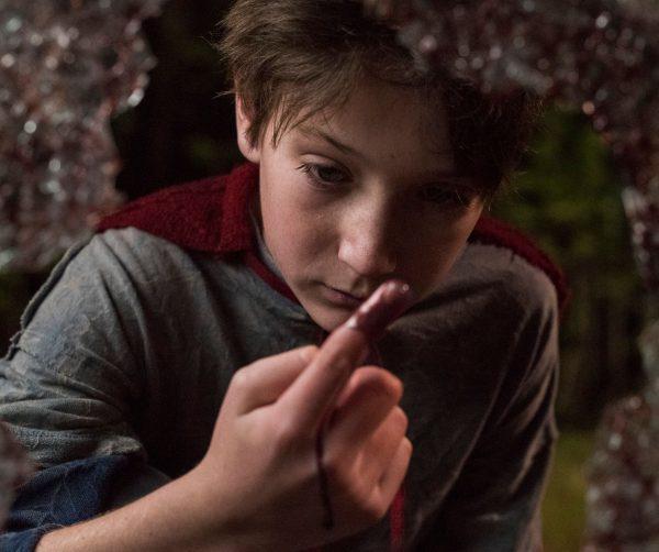 «Brightburn: Hijo de la oscuridad»:¿Que hubiera pasado si Superman fuese malvado?