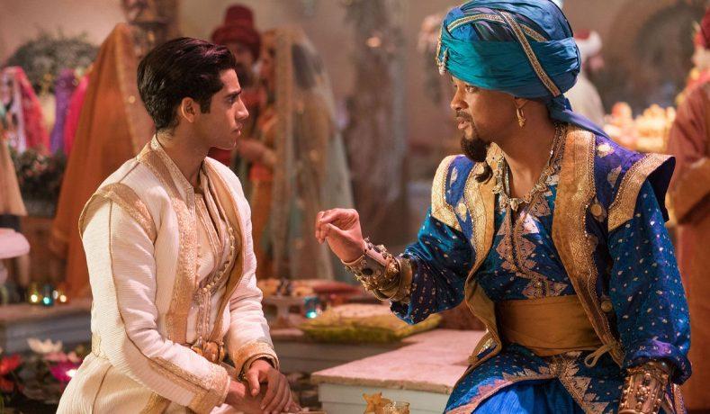 «Aladdin (2019)»: ¡Volvió en forma de Live-Action!