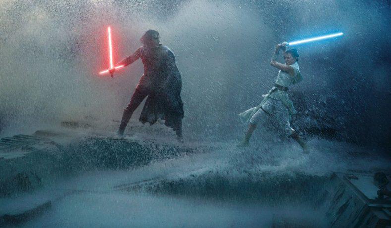 Nuevas imágenes de Star Wars: The Rise Of Skywalker