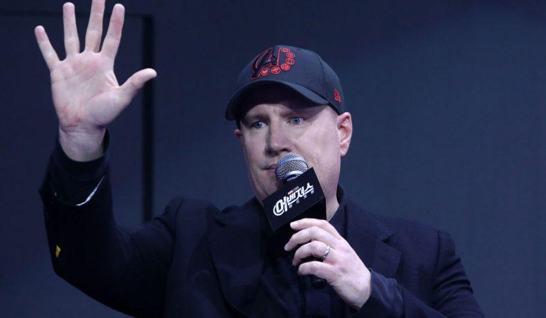 Kevin Feige, presidente de Marvel Studios, responde preguntas de los fanáticos en Reddit