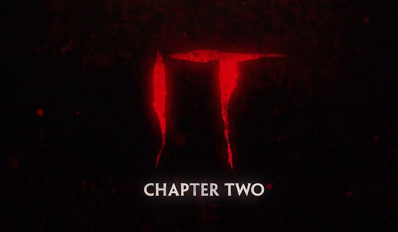 Llego el primer trailer de la secuela de IT