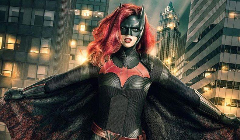 Batwoman: Trailer completo y nuevas imágenes