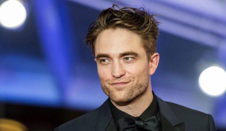 ¿Robert Pattinson confirmado como nuevo Batman?