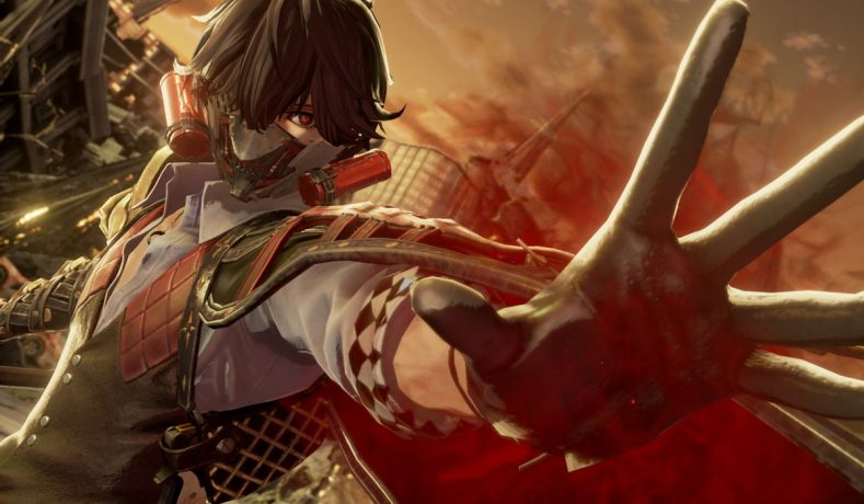 CODE VEIN: Preview de la beta