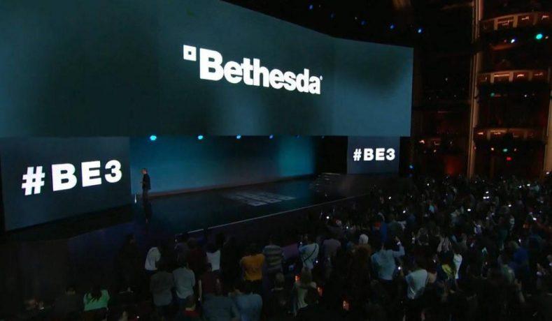 E3 2019 – Resumen de la conferencia de Prensa de Bethesda