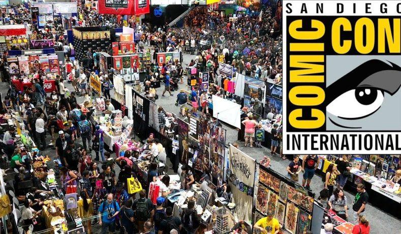 ¿Marvel Studios presentará el futuro del UCM en la San Diego Comic-Con?