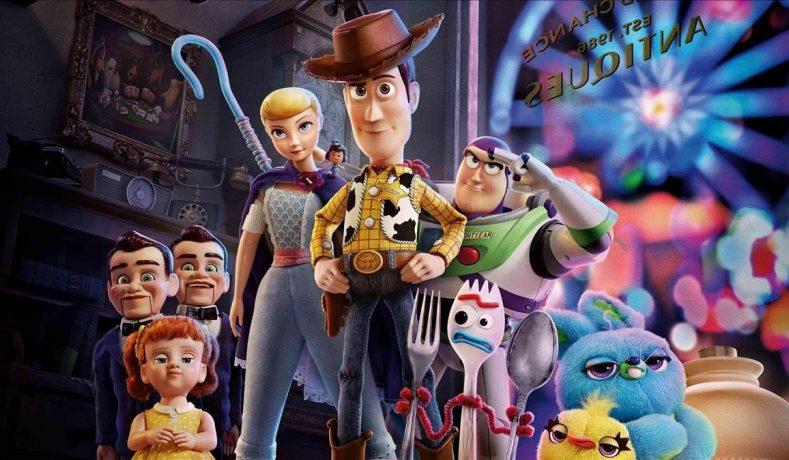 «Toy Story 4»: Amigo fiel forever