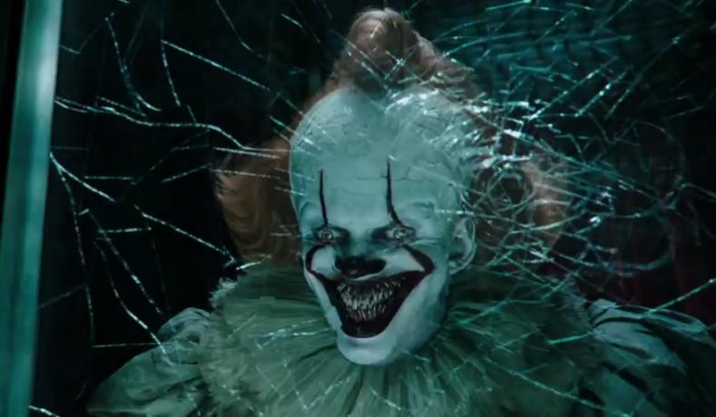 Llego el nuevo trailer de IT 2 para darnos pesadillas