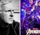 James Cameron felicita a Avengers End Game por ser la película mas taquillera