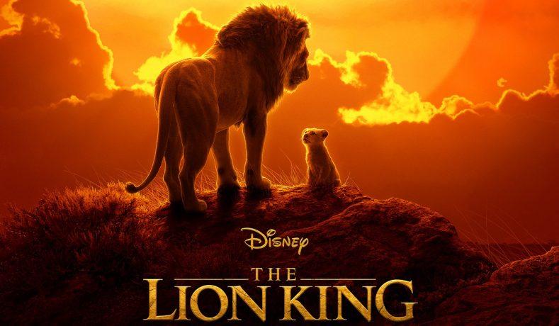 «El Rey León»: ¿Con que necesidad?