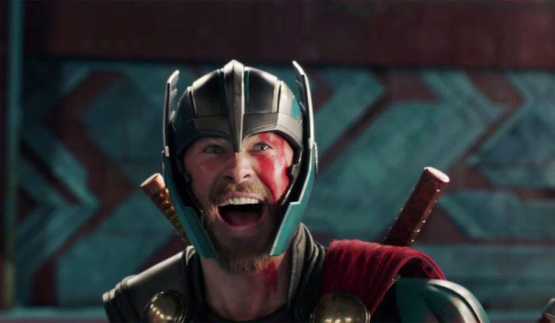 CONFIRMADO: Se viene Thor 4 de la mano de Taika Waititi