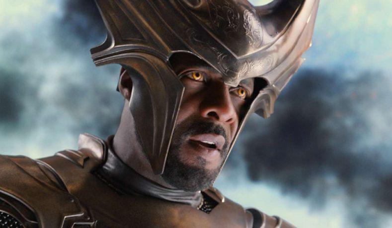 Idris Elba quiere interpretar a Heimdall otra vez