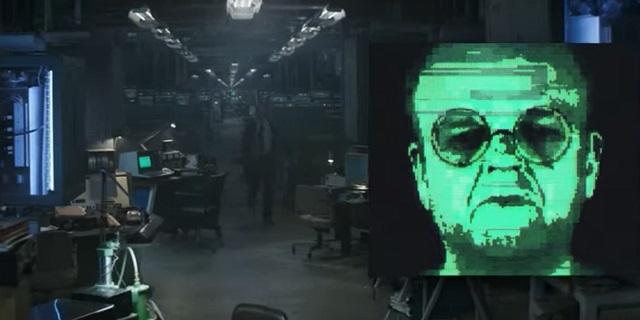 Revelado un cameo totalmente oculto en Avengers End Game