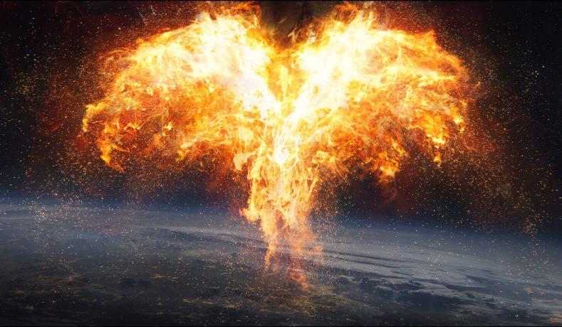 Artes conceptuales de X-Men Dark Phoenix nos dan un vistazo a los Skrulls y al verdadero final de la película